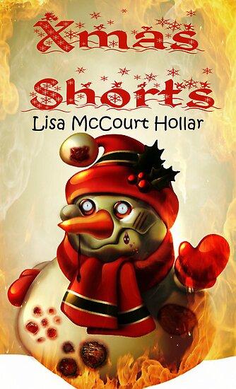 Xmas Shorts by SueMydliak