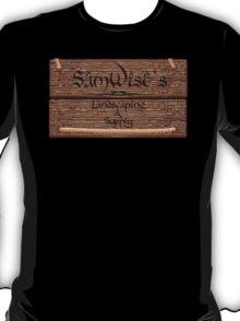 SamWise Landscaping & Supply T-Shirt