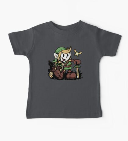Vintage Link Kids Clothes