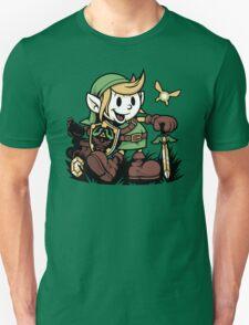 Vintage Link T-Shirt