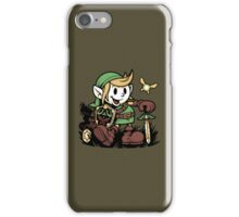 Vintage Link iPhone Case/Skin
