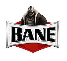 Brawny Bane Photographic Print