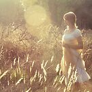 Summer evening 3 by ozzzywoman