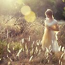 Summer evening 4 by ozzzywoman