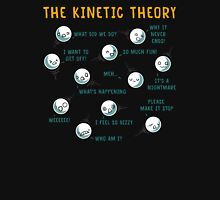 The Kinetic Theory T-Shirt