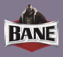 Brawny Bane T-Shirt