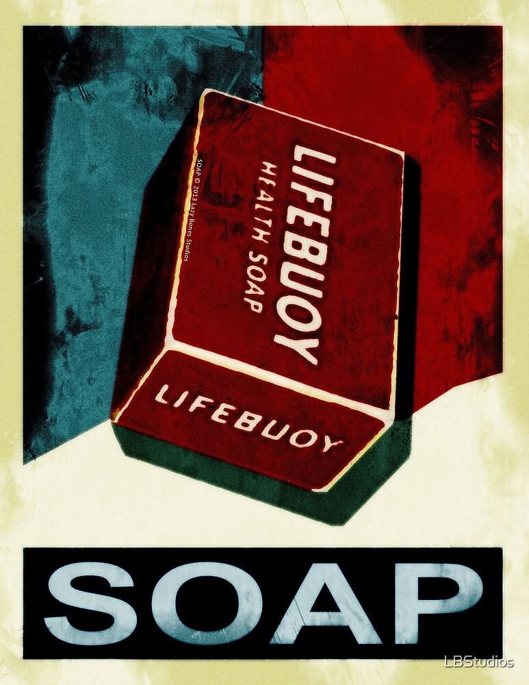 Soap 054 by LBStudios