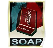 Soap 054 Poster
