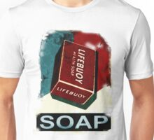 Soap 054 Unisex T-Shirt