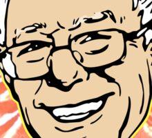 Feel The Bern Sanders for President Sticker