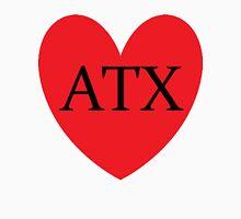 Love Austin Texas Unisex T-Shirt