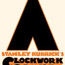 A Clockwork Orange II by Studio Momo ╰༼ ಠ益ಠ ༽
