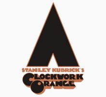 A Clockwork Orange II Kids Clothes