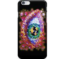 Eye-Sea 075 iPhone Case/Skin