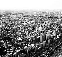 Yokohama 10  by Fike2308