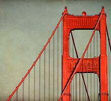"""Golden Gate""  by fernblacker"