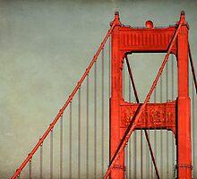 """""""Golden Gate""""  by fernblacker"""