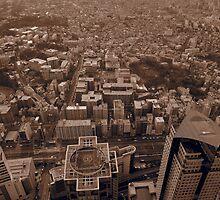 Yokohama Sepia by Fike2308