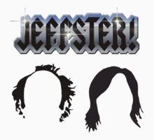 Chuck - Jeffster v2 by Buleste