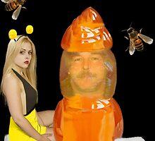 Ƹ̴Ӂ̴Ʒ HONEY BEE BOP Ƹ̴Ӂ̴Ʒ by ✿✿ Bonita ✿✿ ђєℓℓσ