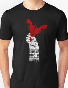 Blood, Snow & Hate Unisex T-Shirt