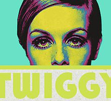 Twiggy by maicarawr