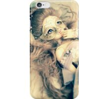 °Vixen° iPhone Case/Skin