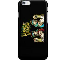 Double Dragon iPhone Case/Skin