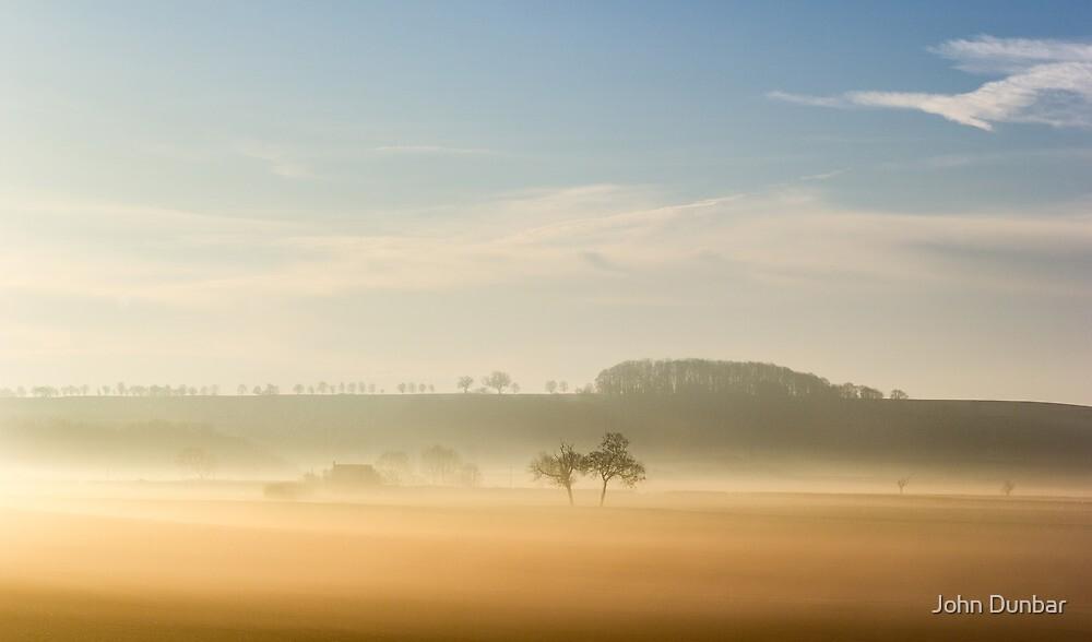 Clayworth to Hayton II by John Dunbar