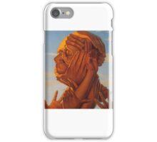 Illusion Iphone Case  iPhone Case/Skin