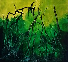 SWAMP by John Cocoris