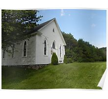 Dutch Valley United Baptist Church Poster