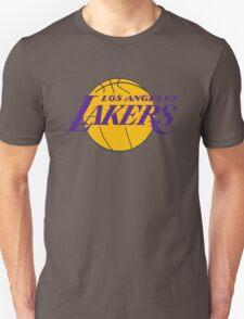 LA Lakers Cool Logo Sets T-Shirt
