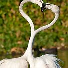 love you too... by Anton Alberts