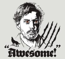 Grimm-Awesome! by godgeeki