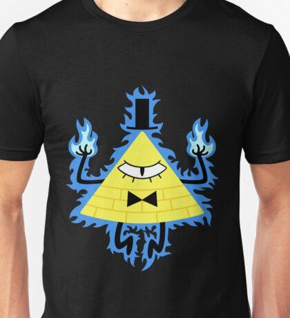 Mad Bill Unisex T-Shirt