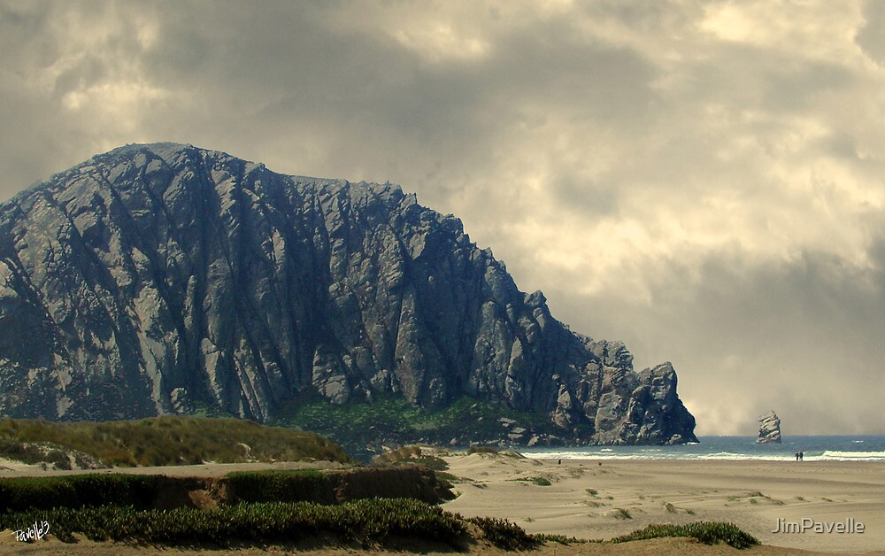 Morro Bay State Park by JimPavelle