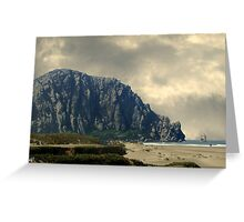 Morro Bay State Park Greeting Card