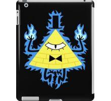 Mad Bill iPad Case/Skin