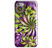 Crazyfleurs (iphone/ipod case) iPhone Case/Skin