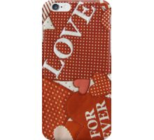 Earful of Love iPhone Case/Skin