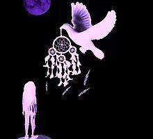 Dove by DreamCatcher/ Kyrah Barbette L Hale