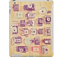 The Collector iPad Case/Skin