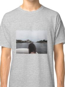 Boating Classic T-Shirt