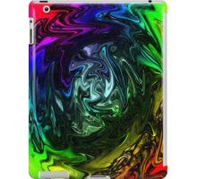 Tie Dye iPad Case iPad Case/Skin