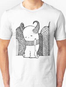 [content monster] T-Shirt