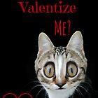 Valentinez Me by Ladymoose