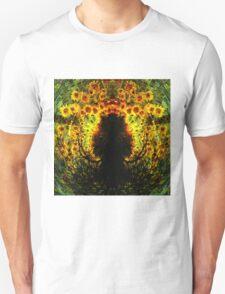 SUNFLOWER TREE T-Shirt