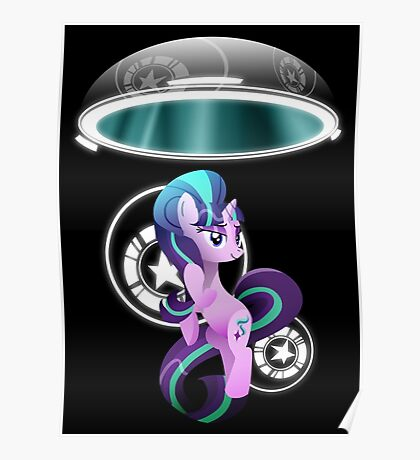 Starlight Glimmer Poster