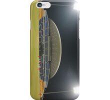 Dubai-Zayed Stadium iPhone Case/Skin
